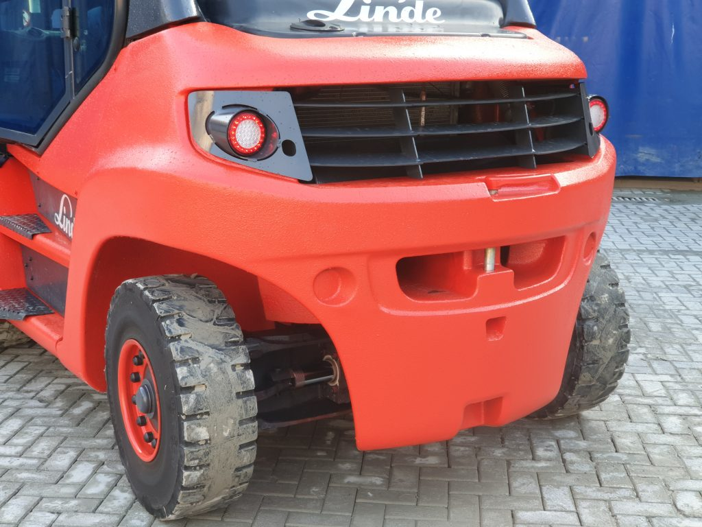 LINDE H80 2011-200