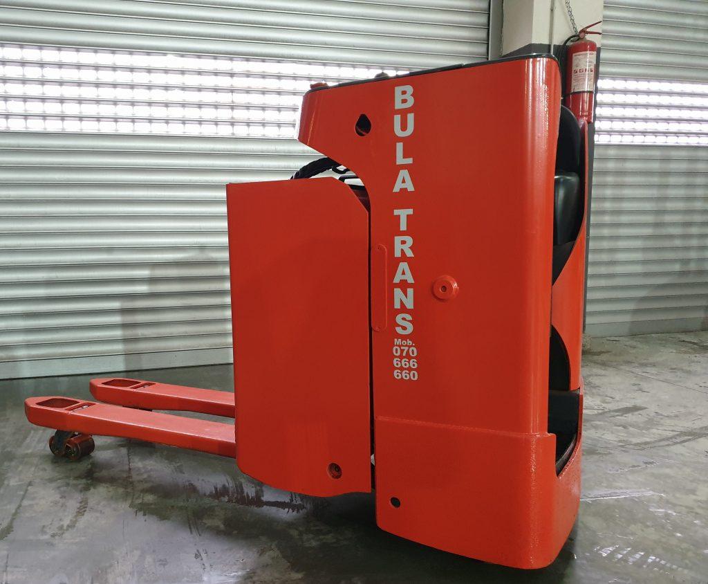 LINDE Pallet Truck T20 -2008