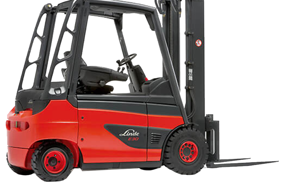 Are you looking for a forklift?