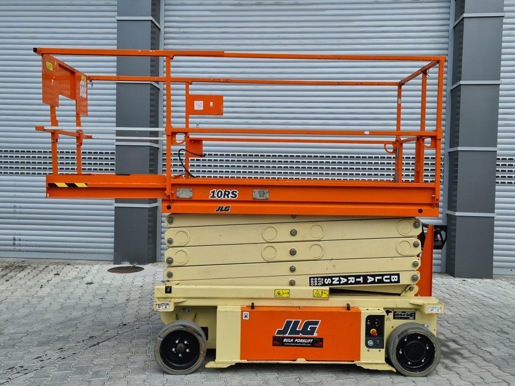 JLG 10 RS