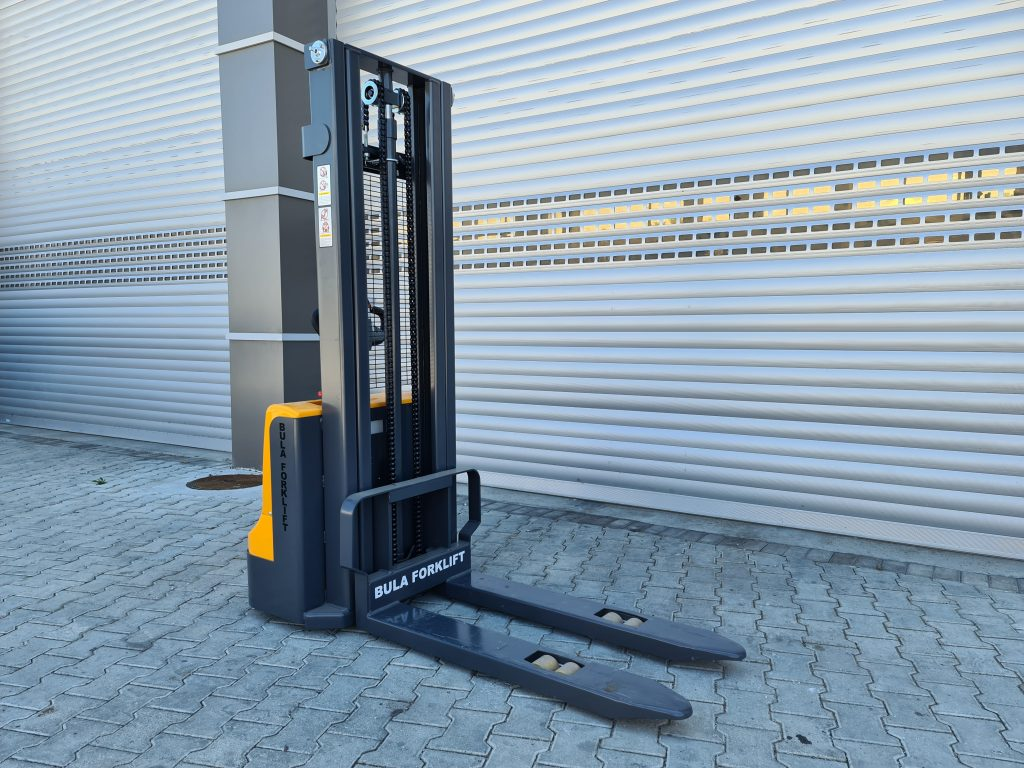 ELECTRIC PALLET TRUCK – 500
