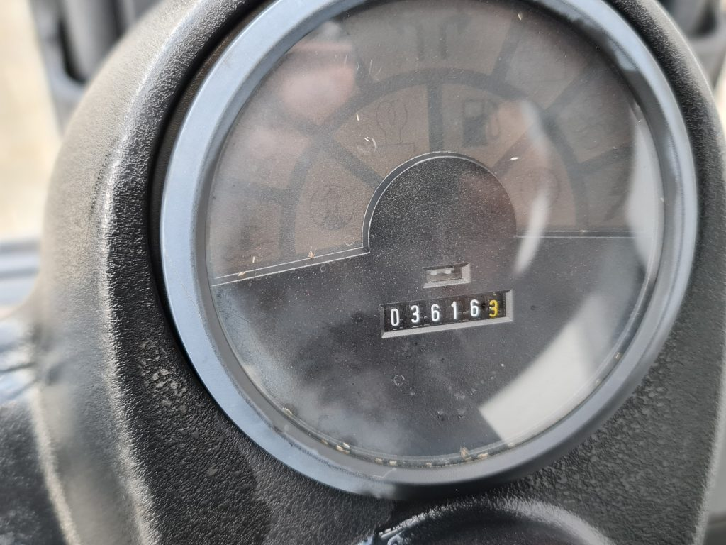 LINDE H12T – 310