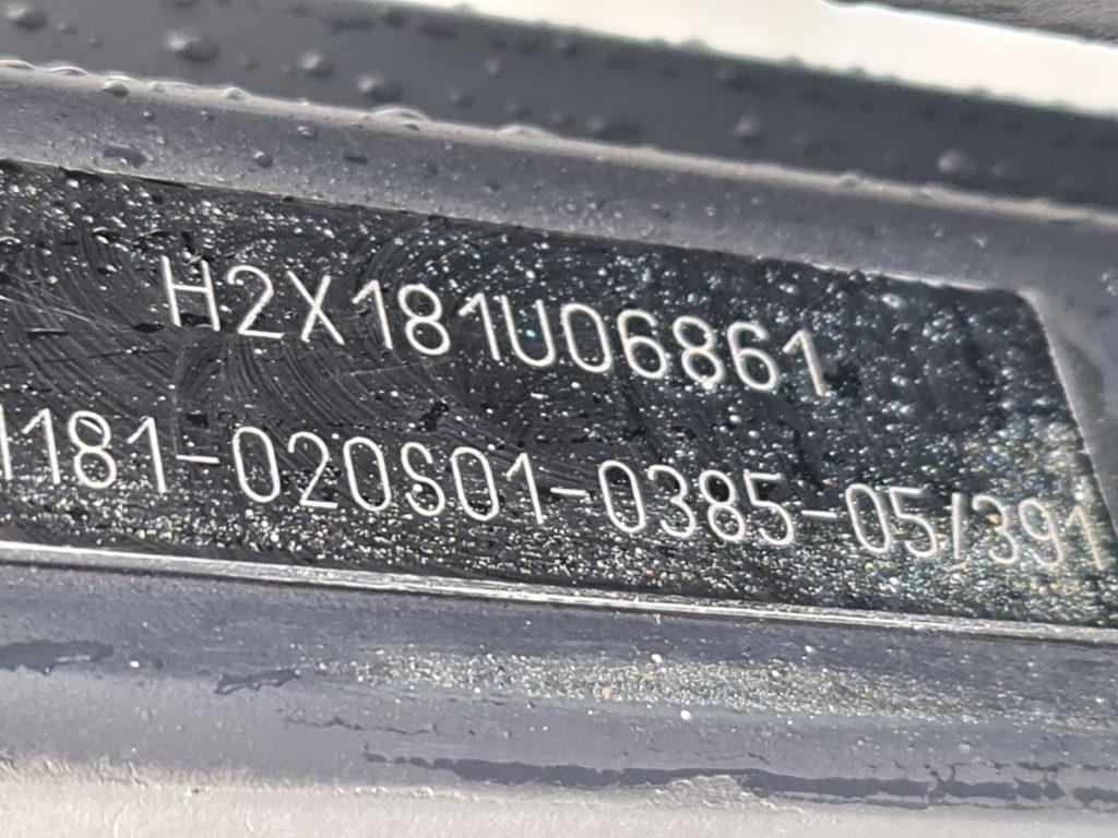 LINDE H16T -332
