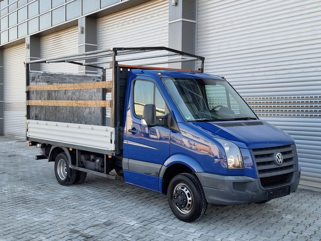 VW CRAFTER 50